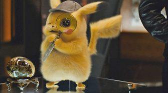pikachu k