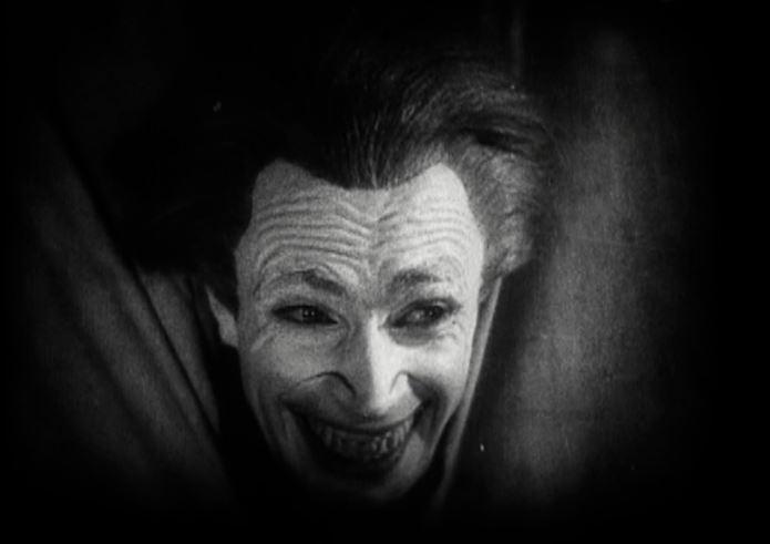 A nevető ember 1928