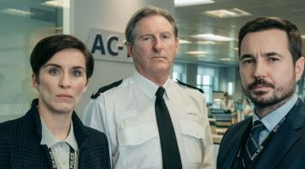 Line of Duty series 5 episode
