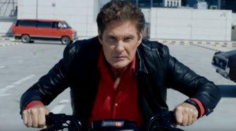 kinguht rider
