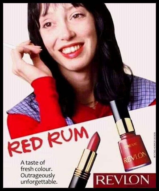 red rum 001