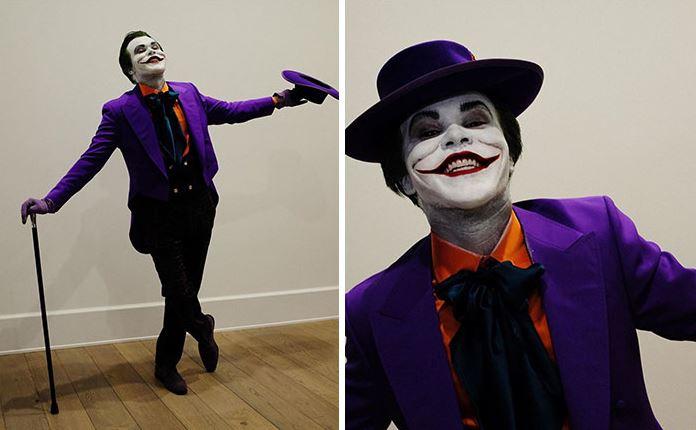 w joker