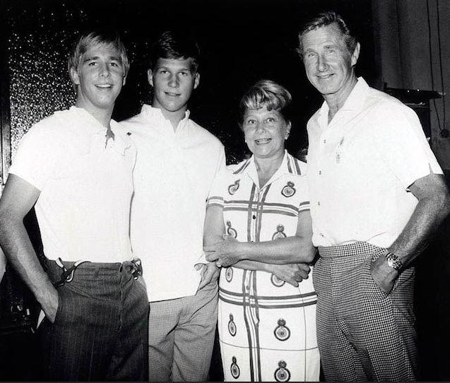brdges family