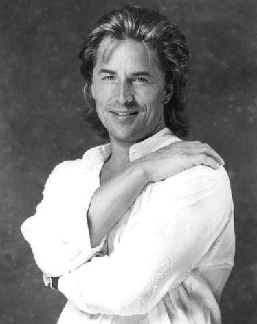 don johnson young