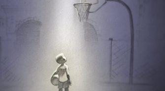 dear basketball hero 1a