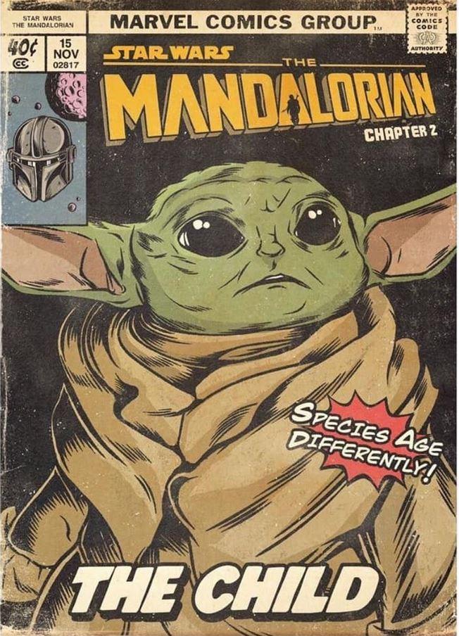 mandalorian 2