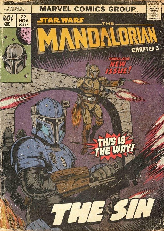 mandalorian 3