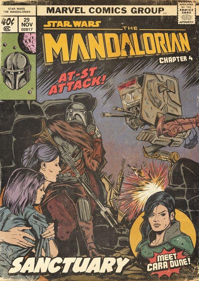 mandalorian 4