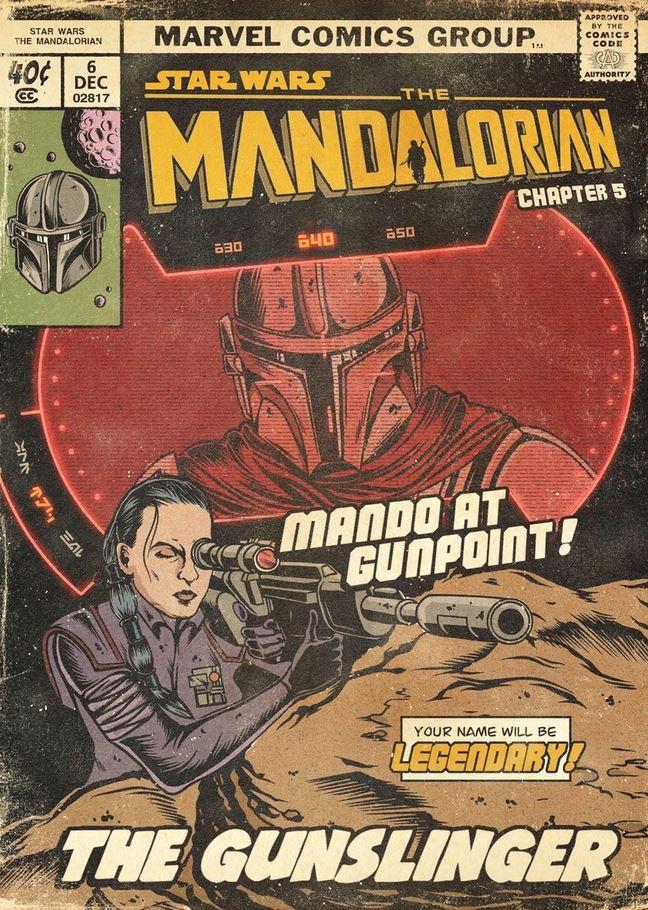 mandalorian 5