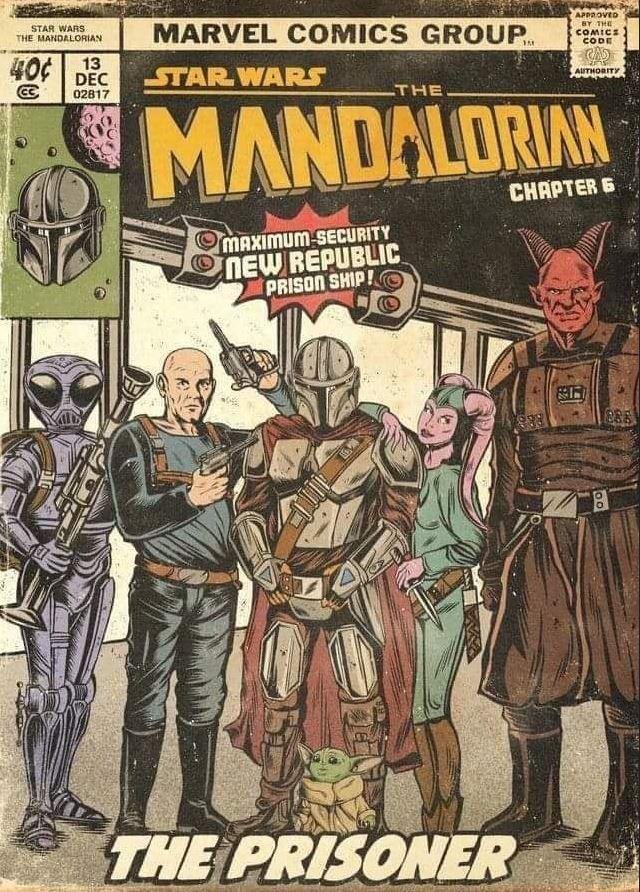 mandalorian 6