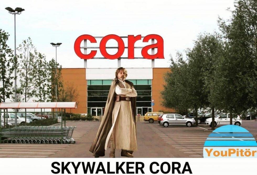 skywalker cora