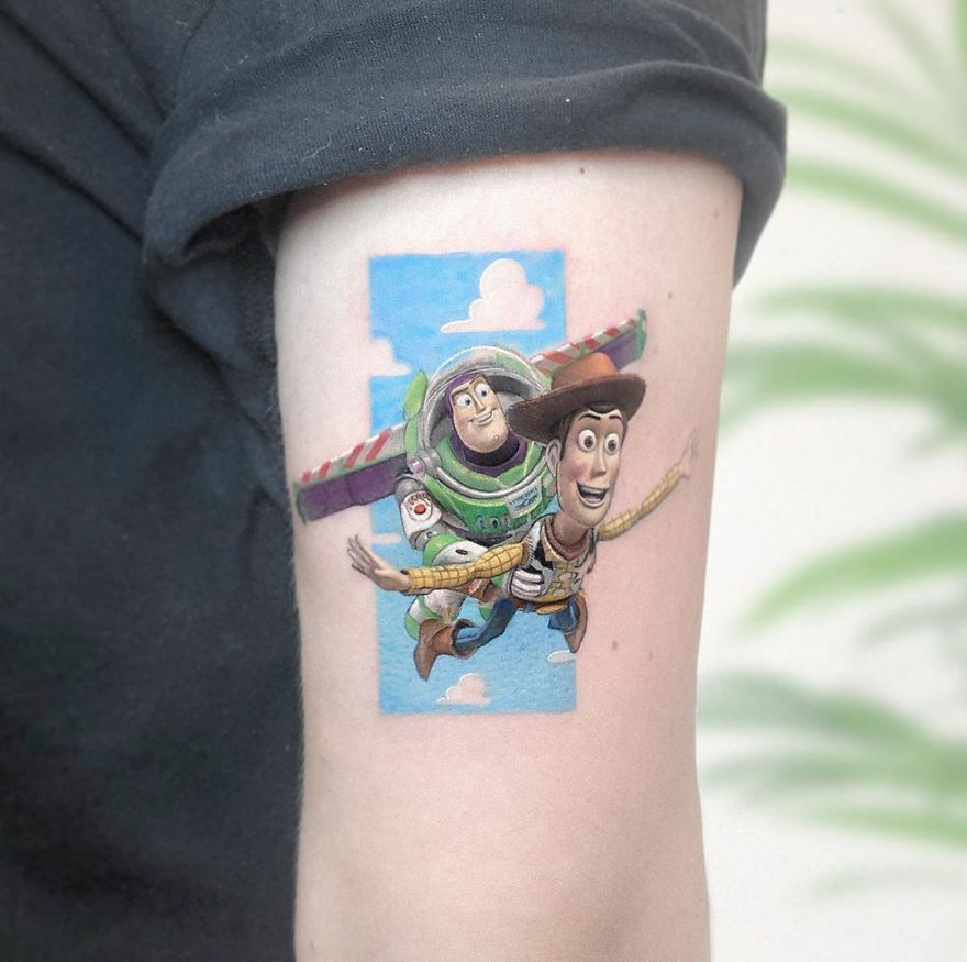 26toy story