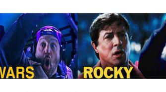 rocky star wars