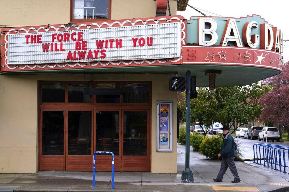 the force will be withs you