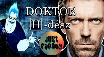 doktor hádész