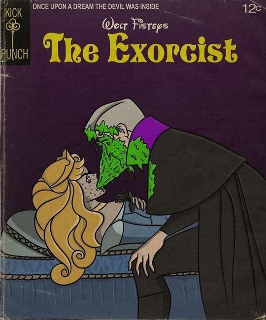 exorcist 001