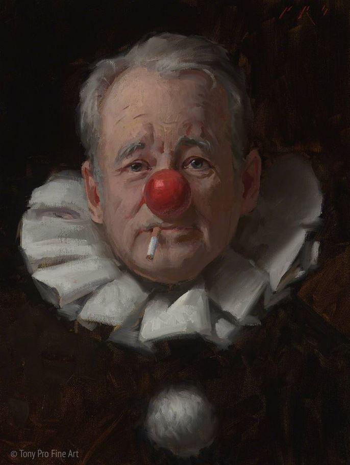 bill muray festmeny