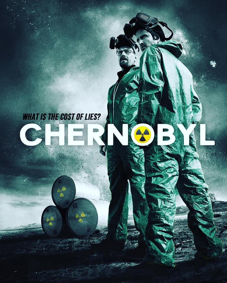 chernonbyl