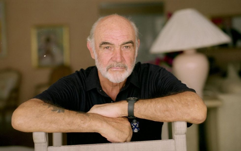 connery 2