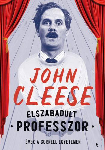 john cleesel elszabadult professzor
