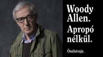 woody allene