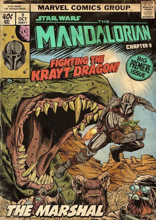 mandalorian 1