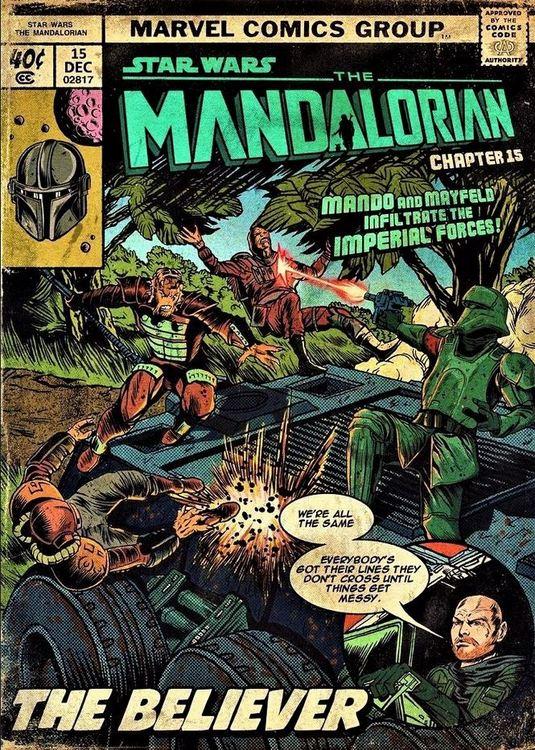 mandalorian 7