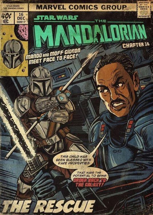 mandalorian 8