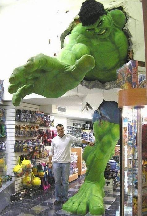 hulk 001