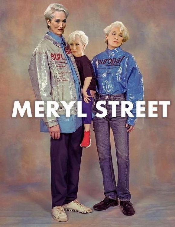 mery street