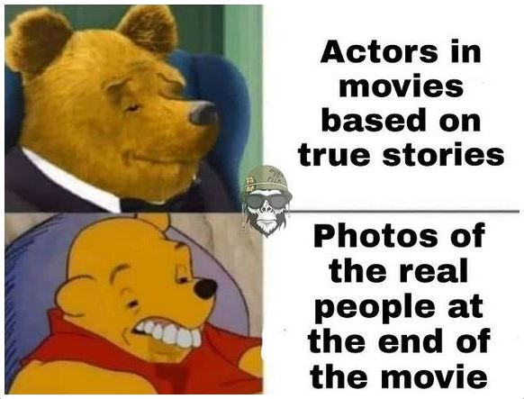 real actor