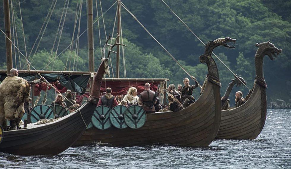vikingek 1