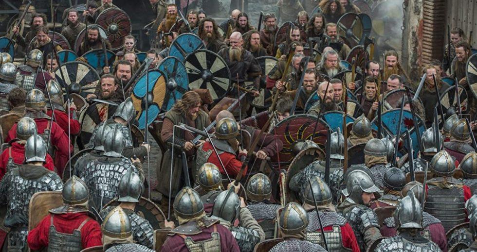 vikingek 3