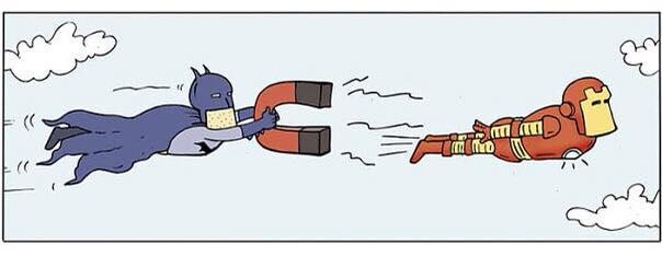 batman vasember