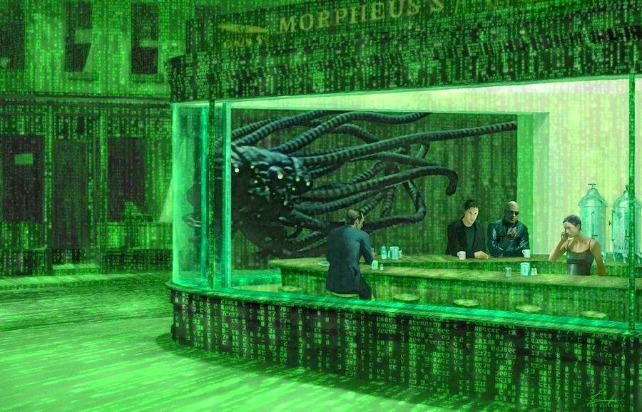 matrix 001