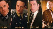 film vs covid