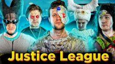 justice leauge