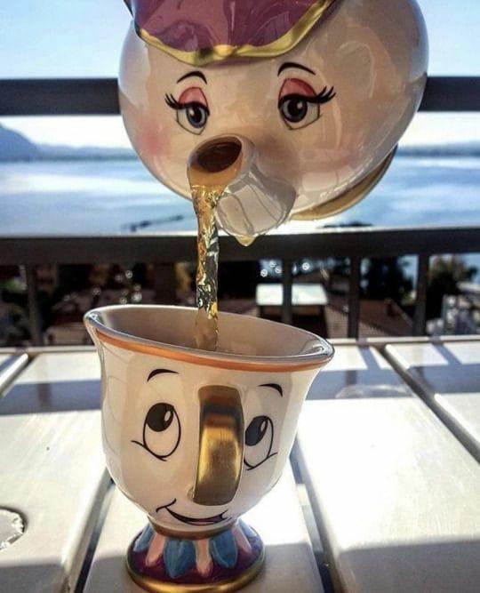 otórai tea