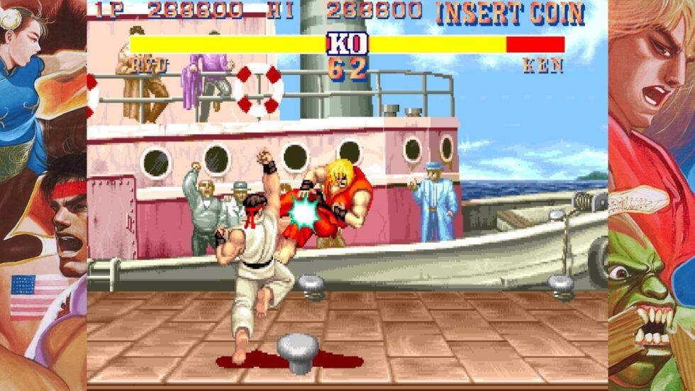 Capcom Arcade Stadium 2021 04 26 21 004