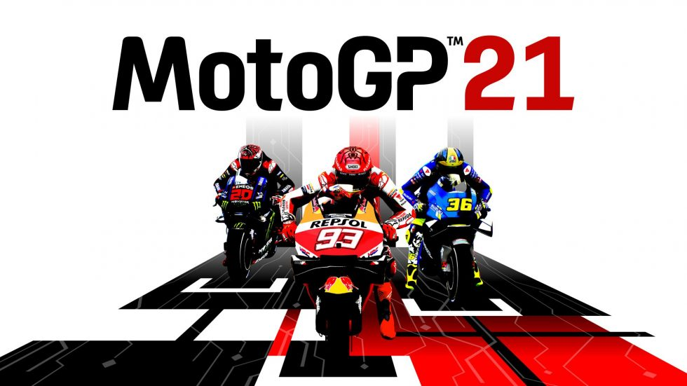 MotoGP 21 Principal
