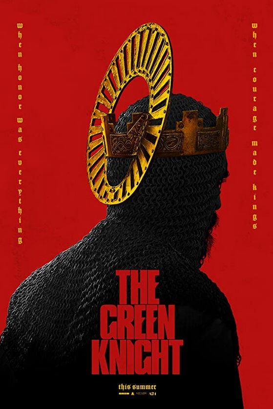 the green knight 2