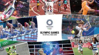 juegos olimpicos tokyo 2020 videojuego oficial 6 somosxbox