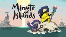 MinuteOfIslands KeyVis Landscape