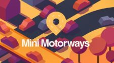 Motorways Thumbnail