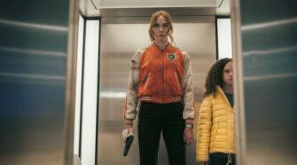 gunpowder milkshake movie review 2021