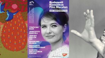 klasszikus magyar filmmaraton
