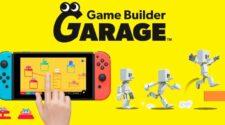 Game Builder Garage key art
