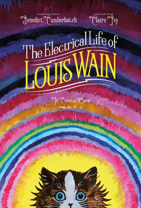 The Electrical Life of Louis
