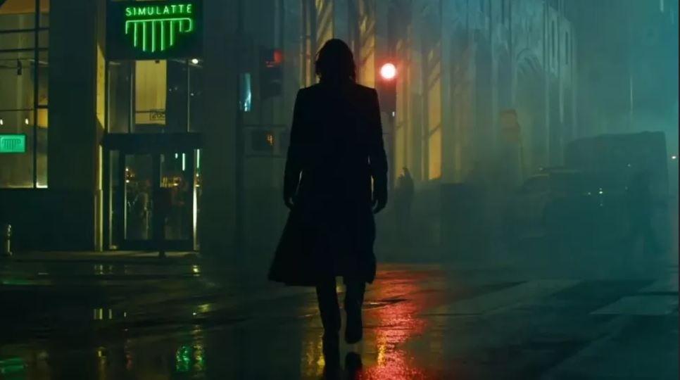 matrix 4 a