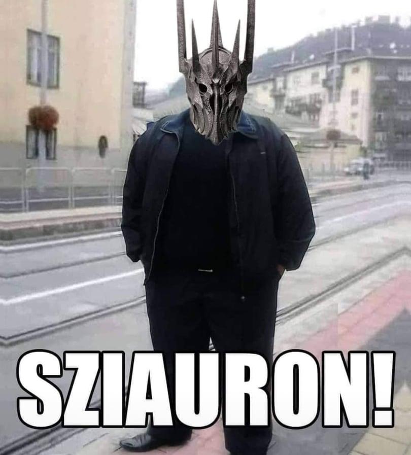 sziauron